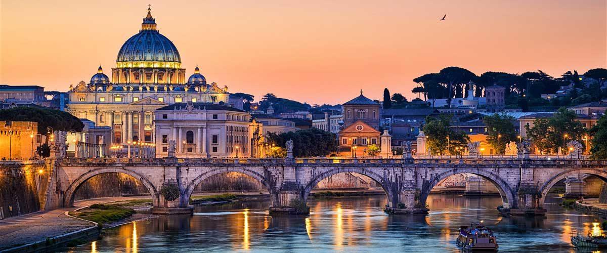 Actividades y Tours en Roma