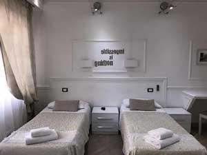 Dormir en Roma en el Hotel Locanda en Piazza Del Popolo