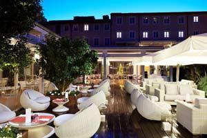 Hospedarse en el Hotel Grand Melia