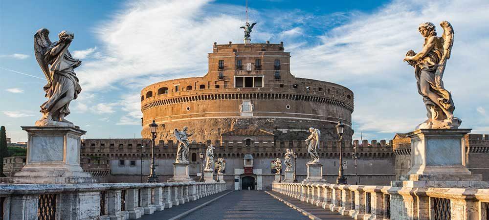 Castillo De Sant Angelo Qué Ver Horario Precio Y Ubicación En Roma