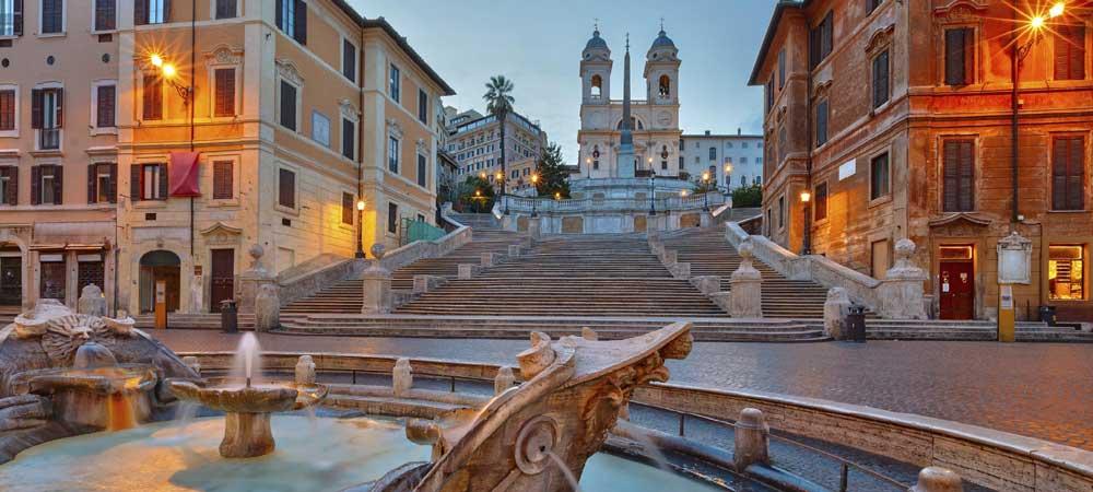 Centro Historico de Roma