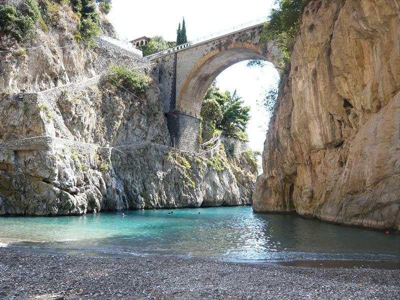 Furore Amalfi