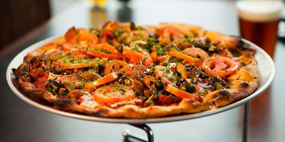 Sabores de Roma, La comida tradicional