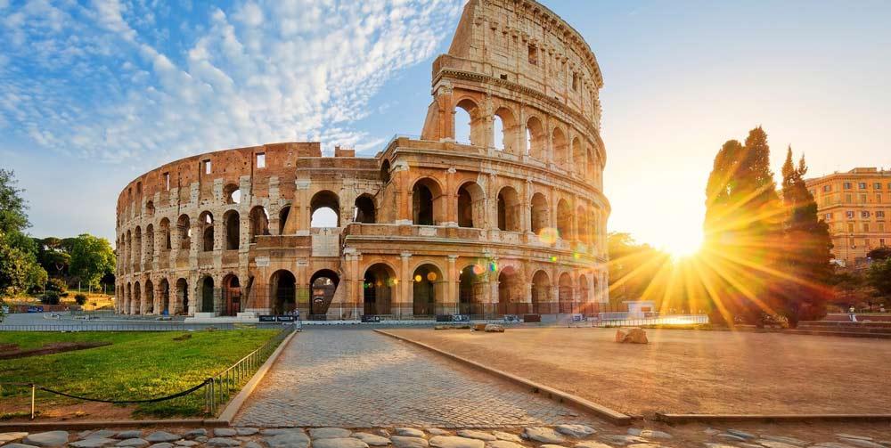 Guía de Roma la capital de Italia