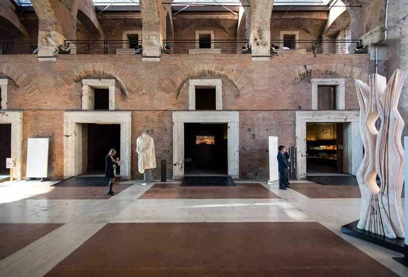 Museo de los Foros Imperiales