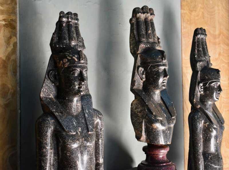 Museo Gregoriano Egipcio