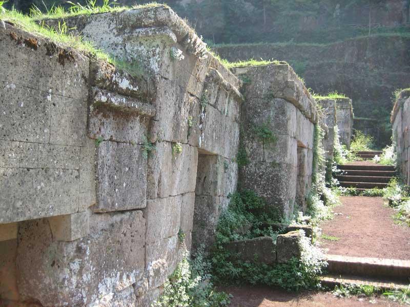Necrópolis Etrusca