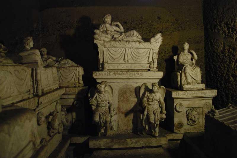 Orvieto Hipogea
