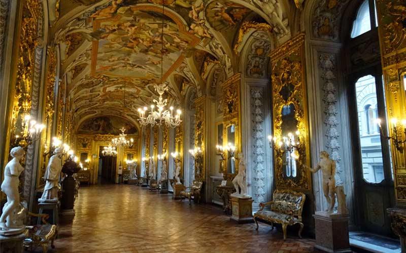 Palacio Doria Pamphilj