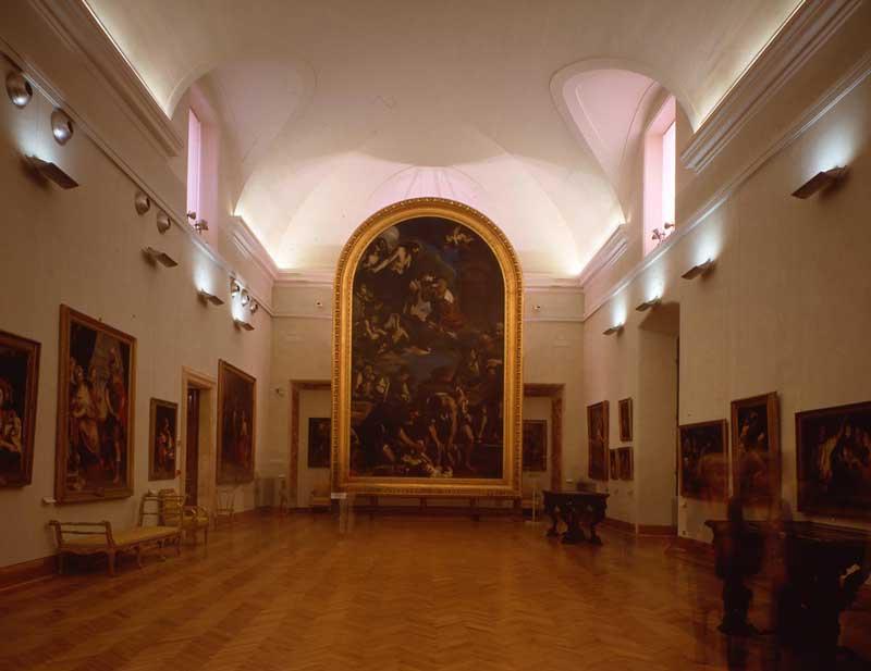 Pinacoteca Capitolina