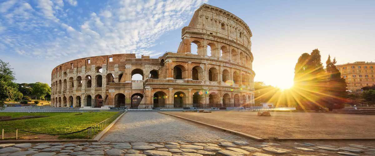 Que visitar cerca de Roma