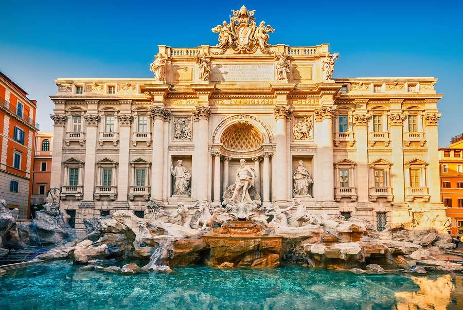 Roma Turismo y Viajes