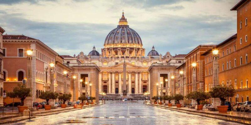 Los mejores consejos para visitar el Vaticano en Roma, Capilla Sixtina y San Pedro
