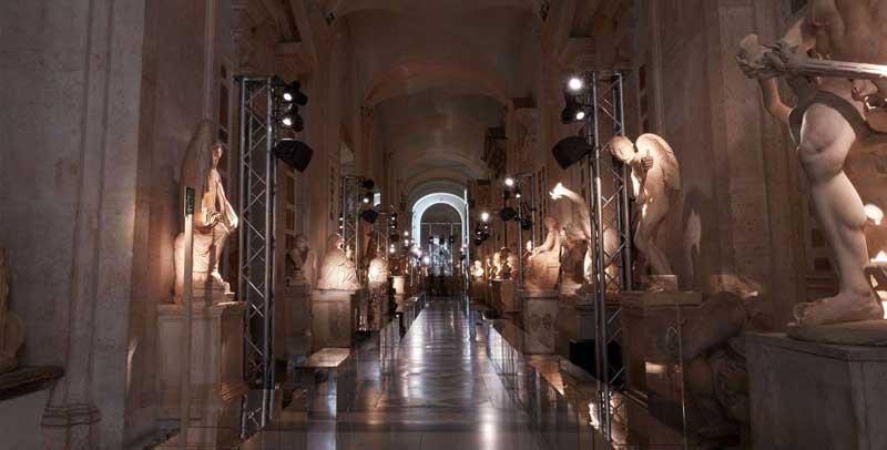 Entrada Museos Capitolinos