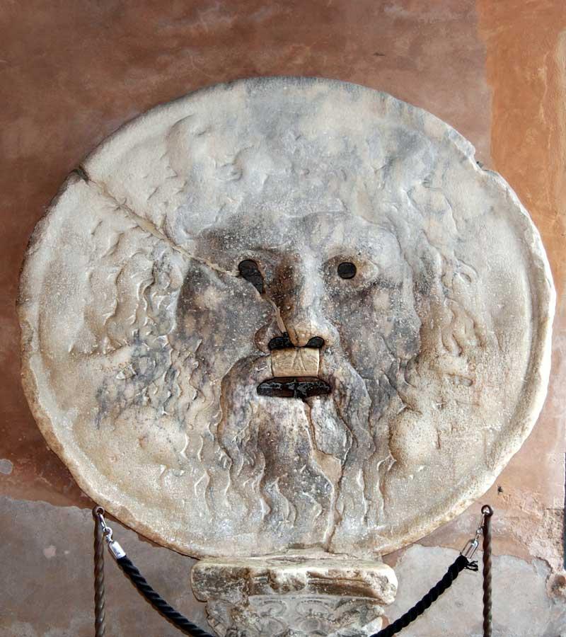 Boca de la Verdad Roma